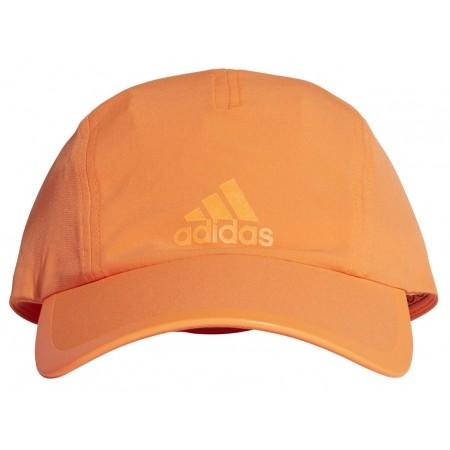 Czapka z daszkiem do biegania - adidas RUN CL CAP - 3