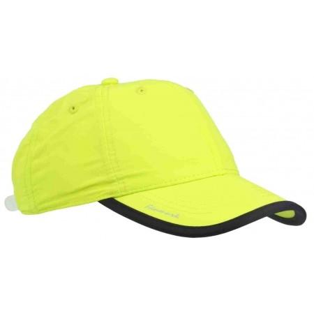 Finmark DĚTSKÁ LETNÍ ČEPICE - Letní dětská sportovní čepice