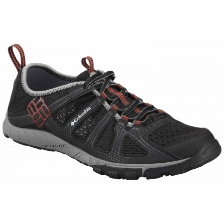 Men's outdoor shoes - Columbia LIQUIFLY - 1