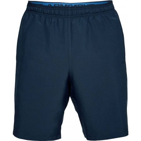 Spodenki męskie - Under Armour WOVEN GRAPHIC SHORT - 6