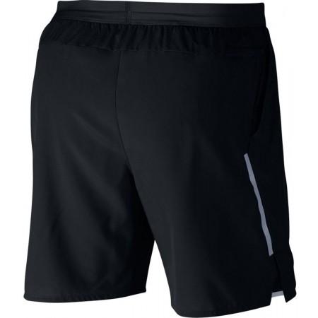 Pánské běžecké kraťasy - Nike DSTNCE SHORT BF 7IN - 3
