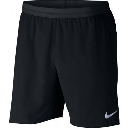 Pánské běžecké kraťasy - Nike DSTNCE SHORT BF 7IN - 1