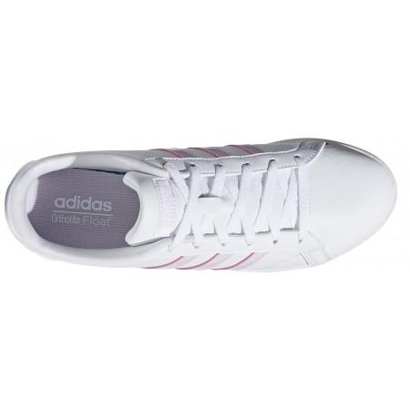 Дамски лайфстайл обувки - adidas VS CONEO QT W - 2