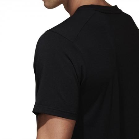 Men's T-shirt - adidas COMMERCIAL GENERALIST TEE PES - 8