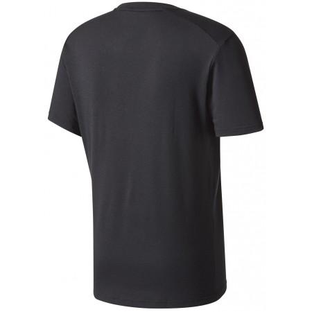 Koszulka męska - adidas COMMERCIAL GENERALIST TEE PES - 2