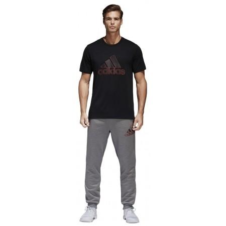 Men's T-shirt - adidas COMMERCIAL GENERALIST TEE PES - 3