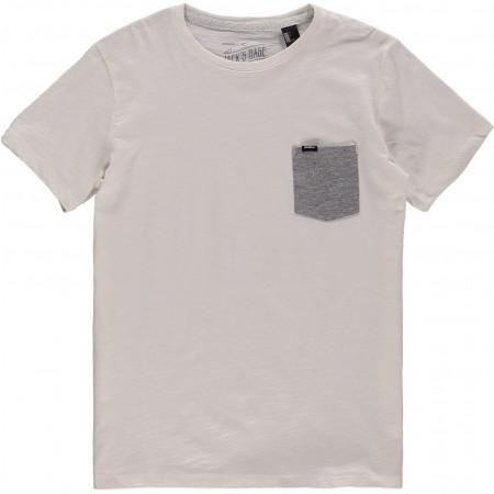 Chlapecké tričko - O'Neill LB JACKS BASE T-SHIRT - 1