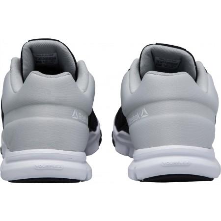 Дамски спортни обувки - Reebok YOURFLEX TRAINETTE 9.0 - 7