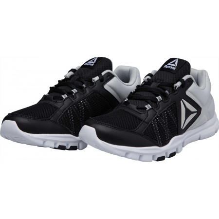 Дамски спортни обувки - Reebok YOURFLEX TRAINETTE 9.0 - 2