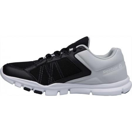 Дамски спортни обувки - Reebok YOURFLEX TRAINETTE 9.0 - 4