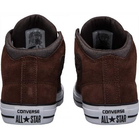 Unisex podzimní tenisky - Converse CHUCK TAYLOR ALL STAR High Street - 7