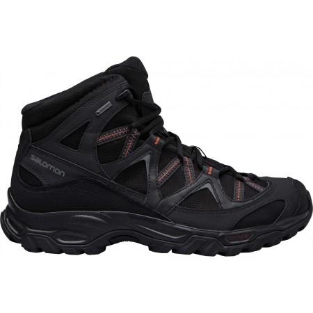 Pánska hikingová obuv - Salomon CAGLIARI MID GTX - 3 d219cf0907b