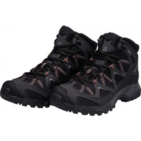 Pánska hikingová obuv - Salomon CAGLIARI MID GTX - 2 8514e2e8074