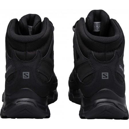 Pánska hikingová obuv - Salomon CAGLIARI MID GTX - 7 da2160bbceb