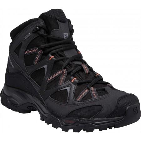 Pánská hikingová obuv - Salomon CAGUARI MID GTX - 1 1e4e1fe7d6