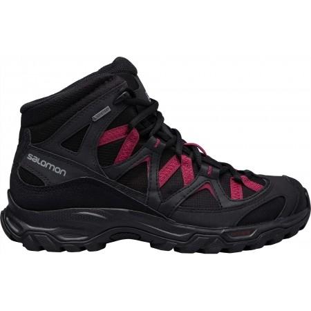 Dámská hikingová obuv - Salomon CAGUARI MID GTX W - 3