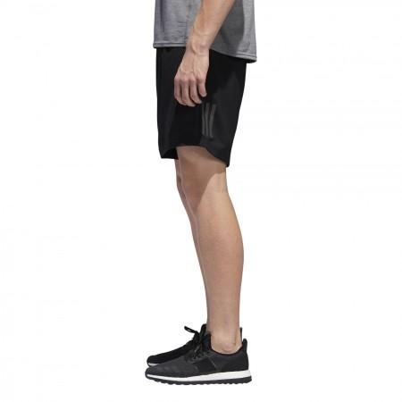 Spodenki do biegania męskie - adidas RESPONSE SHORT - 2
