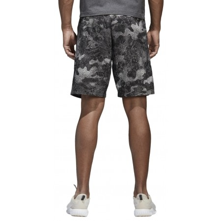 Men's shorts - adidas ESSCO WVN CAMO SHO - 3