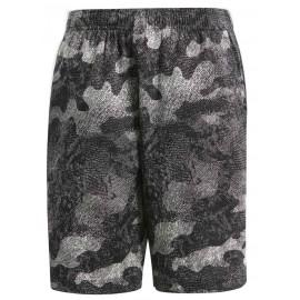 adidas ESSCO WVN CAMO SHO - Pánske šortky