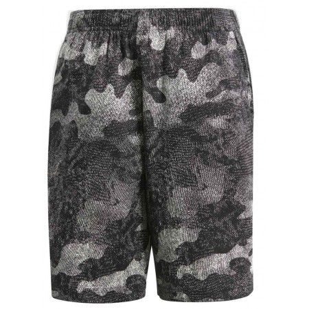 Men's shorts - adidas ESSCO WVN CAMO SHO - 1