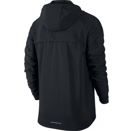 Pánska bežecká bunda - Nike ESSNTL JKT HD - 2