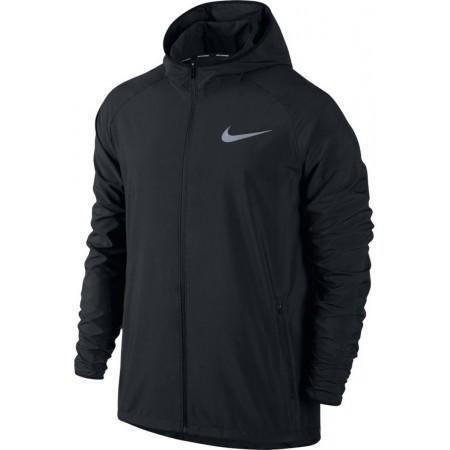 Pánska bežecká bunda - Nike ESSNTL JKT HD - 1