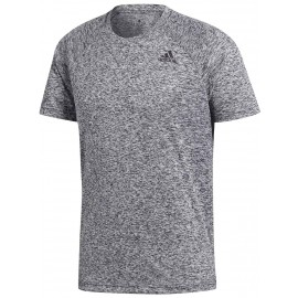 adidas DESIGN TO MOVE TEE HEATHER - Men's T-shirt