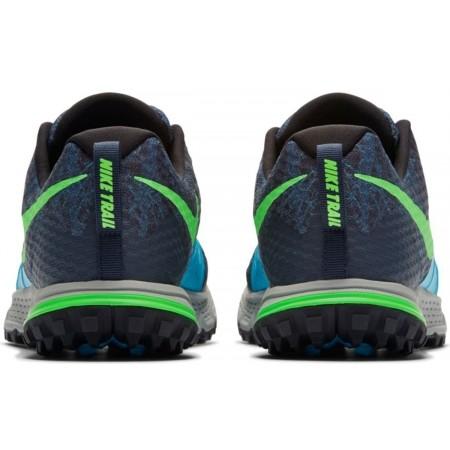 Obuwie do biegania męskie - Nike AIR ZOOM WILDHORSE 4 - 6