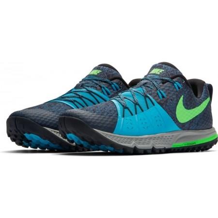 Obuwie do biegania męskie - Nike AIR ZOOM WILDHORSE 4 - 3