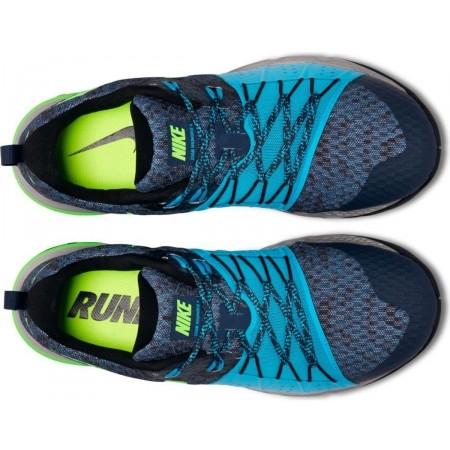 Obuwie do biegania męskie - Nike AIR ZOOM WILDHORSE 4 - 4