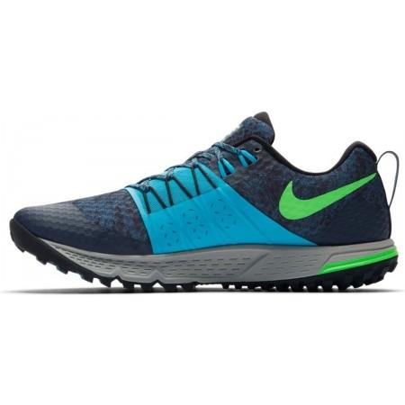 Obuwie do biegania męskie - Nike AIR ZOOM WILDHORSE 4 - 2