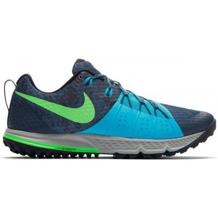 Obuwie do biegania męskie - Nike AIR ZOOM WILDHORSE 4 - 1