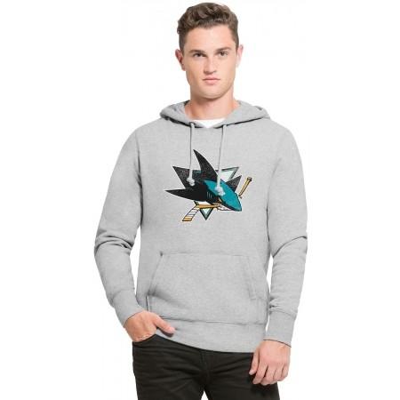 Bluza męska - 47 NHL SAN JOSE SHARKS - 1
