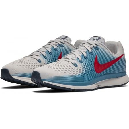 Obuwie do biegania męskie - Nike AIR ZOOM PEGASUS 34 - 3