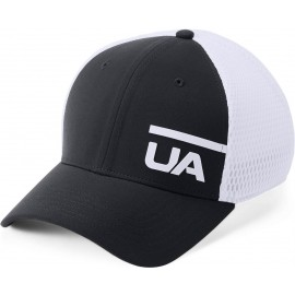 Under Armour M TRAIN SPACER MESH CAP - Men's baseball cap