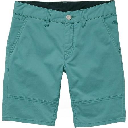 Chlapecké šortky - O'Neill LB FRIDAY NIGHT CHINO SHORTS - 1