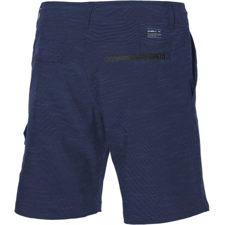 Pánské hybrid šortky - O'Neill PM CHINO HYBRID SHORTS - 2