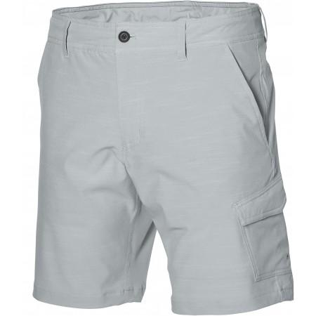 Pánske hybrid šortky - O'Neill PM CHINO HYBRID SHORTS - 1