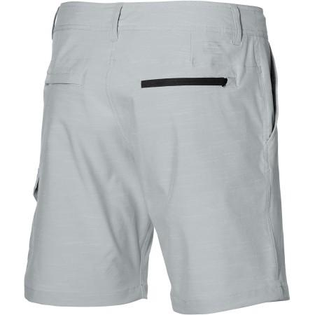 Pánske hybrid šortky - O'Neill PM CHINO HYBRID SHORTS - 2