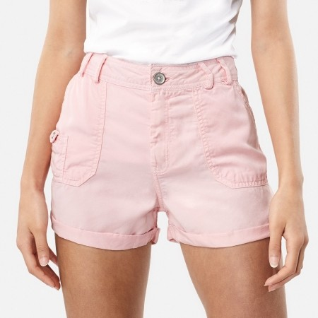 Women's shorts - O'Neill LW 5PKT DRAPEY SHORTS - 3