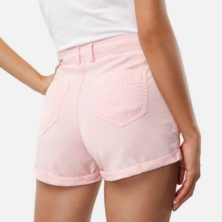 Women's shorts - O'Neill LW 5PKT DRAPEY SHORTS - 4