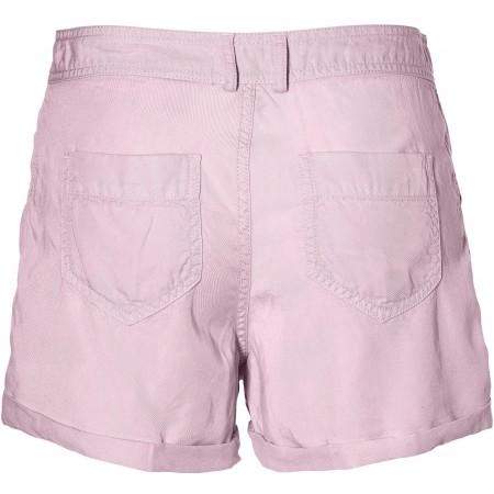 Women's shorts - O'Neill LW 5PKT DRAPEY SHORTS - 2