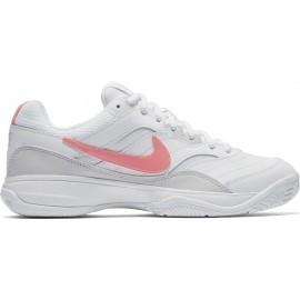 Nike COURT LITE W - Obuwie tenisowe damskie