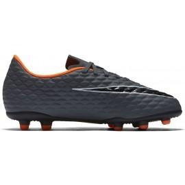 Nike JR PHANTOM 3 CLUB FG - Ghete de fotbal copii