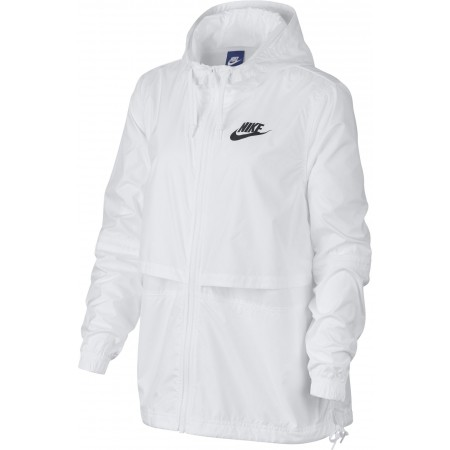 Dámska športová bunda - Nike WOVEN JACKET W - 1 67fbf38b971