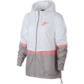 Nike WOVEN JACKET W - Dámská sportovní bunda