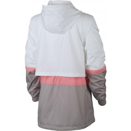 Sportjacke für Damen - Nike WOVEN JACKET W - 2