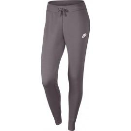 Nike PANT FLC TIGHT W - Damenhose