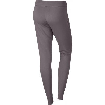 Spodnie damskie - Nike PANT FLC TIGHT W - 2