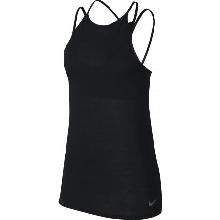 Koszulka treningowa damska - Nike DRY TANK SPRT SPS18 W - 1